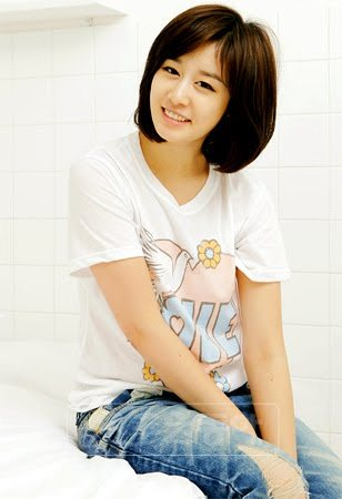 Park Ji Yeon :]