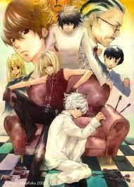 Death Note!!