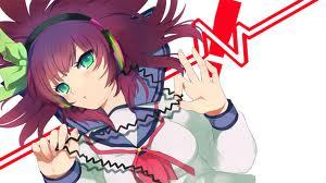 I picked one with Angel beats ;o...Kinda hard find one which is colourful >w< !!