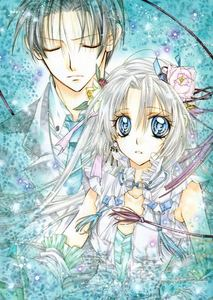 maika kamiya (haines mother) -manga: The Gentlemen's Alliance kuvuka, msalaba kwa arina tanemura (love her eye-drawing stile) ^w^
