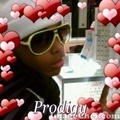 i would want a boy and his name will prodigy jr.