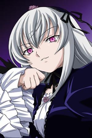 Suigin Tou (Rozen Maiden)