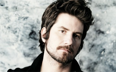 Martin Luther King, Jr.(He's Total Awesomeness), Matt Nathanson(He has Awesome Music), and Kato Kazuki(<3) Matt Nathanson