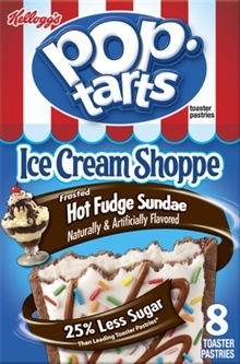 I'd be the Ice Cream Hot fudge Sundae flavor yumm <3