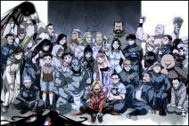 Fullmetal Alchemist Brotherhood!!!!!