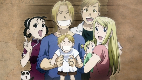 Here: is from fma!!!