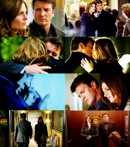 well i am a huge caskett and bandb پرستار so here