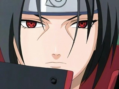 Itachi Uchiha from नारूटो