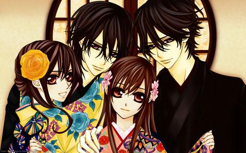 the kuran family!!!!!!!!!!!!!!!!