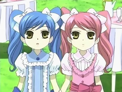 the Hitachiin twins NEVER get to wear dresses XD