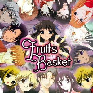 ThE Fruits BasKet Family.... :)