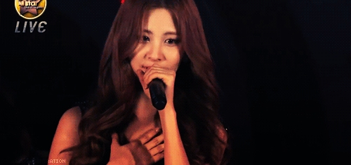 Seohyun I think
