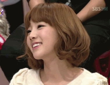 Taeyeon is