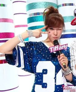 I think this pic is very beautiful :D.. Haha... Tiffany again :)