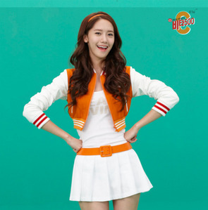 Yoona or Jessica