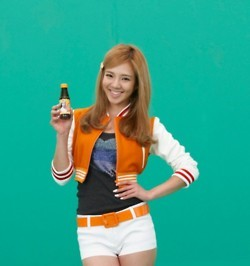 Bets singer Taeyeon Best dancer Hyoyeon  Worst singer Hyoyeon Worst dancer Tiffany