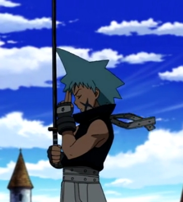 <b>Here's A Picture of Black Star,Hope wewe Like It!:)</b>