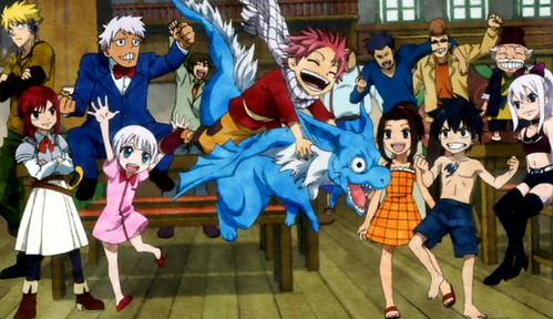 FAIRYTAIL!!!!!!!!!!!!!! I HOPE THIS COUNTS