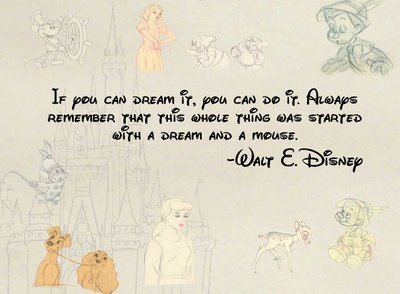 Walt Disney is truly magical