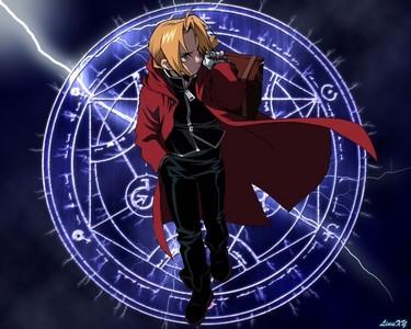 Alchemy has alot of symbols....so...