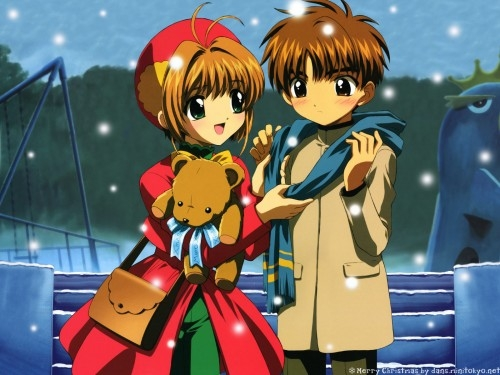Cardcaptors--- and still lovin' it!