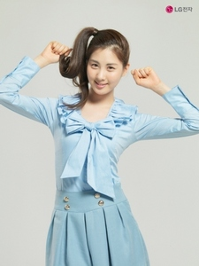 SNSD's Seohyun.. [or this, i cant choose] http://data.whicdn.com/images/5235612/tumblr_lcnwncWDXX1qetw8wo1_500_large.jpg?1291060503