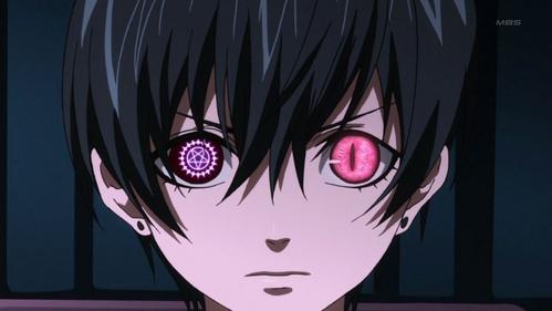 I'll post Ciel-Bocchan again, because kuroshitsuji is just awesome like that :P