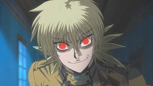 Take it over Seras!!! :D