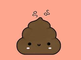 i told everyone at school how you can get a poop transplant if you have severe diarrhea.... while they were eating O.o yyyyyyup -_-