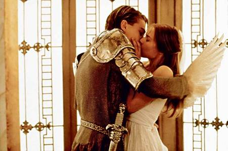 I would die to have a 21 سال old Leonardo Dicaprio. And I want him to kiss me a little something like this (Picture)