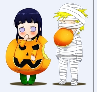 Is it okay if it's only naruto and Hinata??