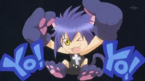 C) Yo!Yo!Yoru!! xD ♥ ♥ :)) =^.^=