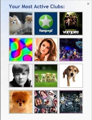 Superstar45 Fanpop My babysitters a vampire Random Selena gomez Iconic boyz Justin bieber Puppies Dogs Boo the dog MichaelxxRupert MsPropHouse and superstar45