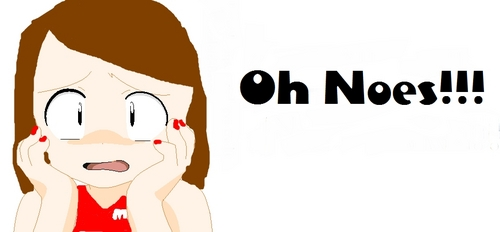 NOESSSSSSSS!!!! DX I WANT MY CHOCOLATE!!