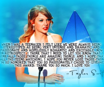 Taylor Swift Song Quotes on Your Favorite Taylor Swift Quotes   Taylor Swift Answers   Fanpop