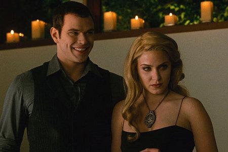 Emmett Cullen :)