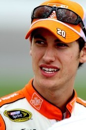 My love, Joey Logano!