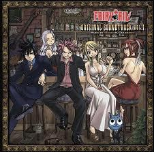 here is one from FAIRY TAIL