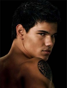 Team Jacob Forever!!