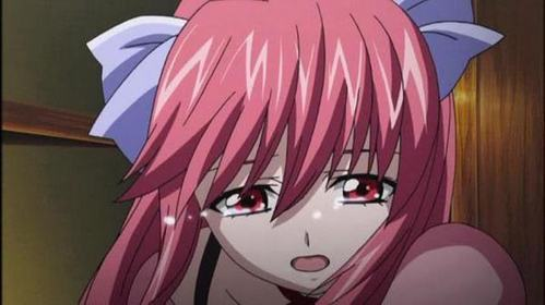 elfen lied nyuu - photo #23