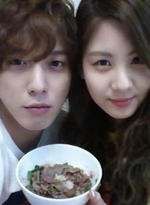 ♥♥♥~~Yongseo couple~~