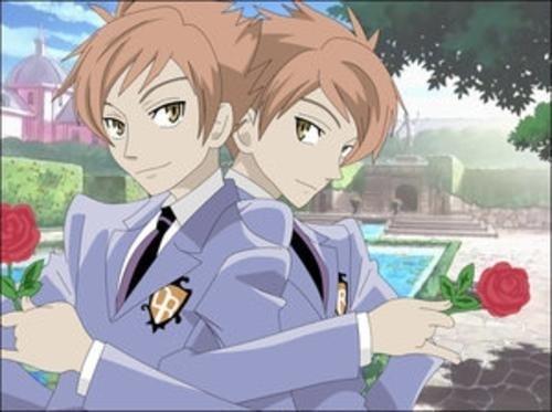 The Hitchiin twins^^