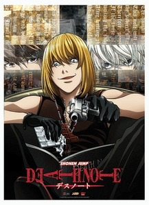 Mello from Death Note <3