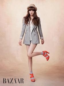 Suzy <3 :D