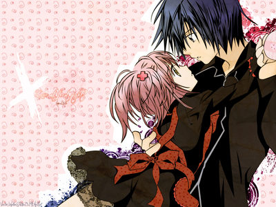 well idk but i think ikuto. because in the manga she is more attracted to ikuto than tadase in the end.