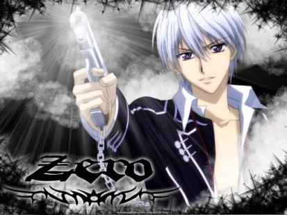 Kiryuu Zero!!! OMG I can't believe it's possible to be THAT obsessed with an anime character... It's mental! xD
