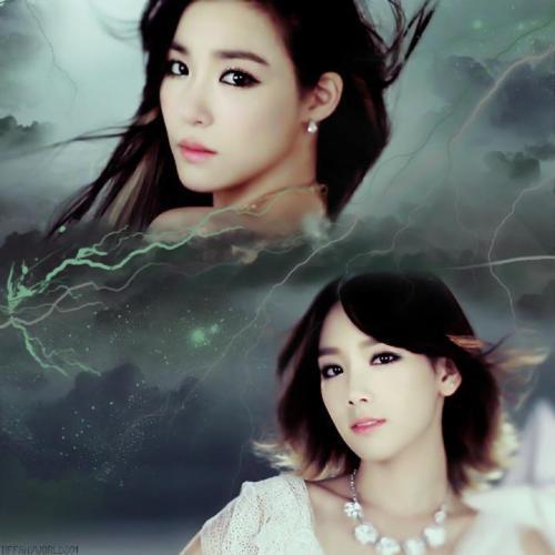 Fanny & Taeyeon