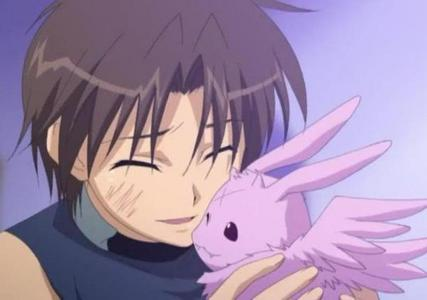 here's mine teito and mikage