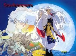 Lord Sesshomaru - The Dog Demon