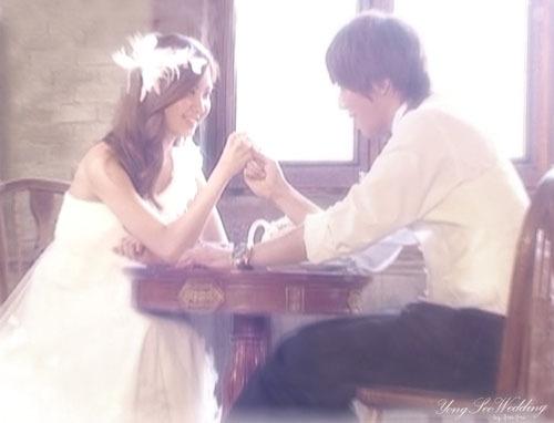 YongSeo- my fav couple